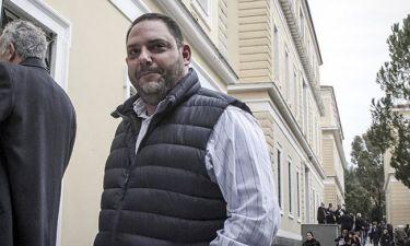 Στέλιος Διονυσίου: Καταδικάστηκε με ποινή φυλάκισης 8 μηνών με τριετή αναστολή