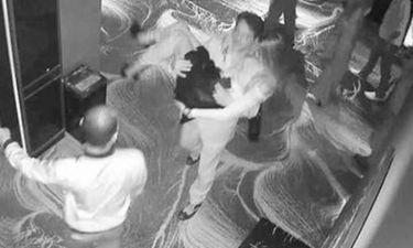 Σοκαριστικό βίντεο με τις τελευταίες στιγμές μοντέλου μετά από πάρτι με swingers
