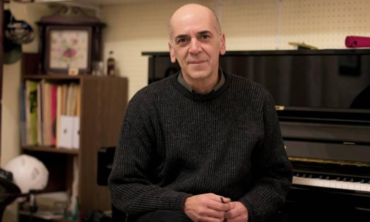 Ορφέας Περίδης: «Η τέχνη απεχθάνεται τα όπλα»