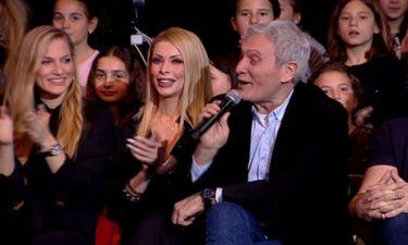 Τέλος ο Αλμπέρτο Εσκενάζυ από το Dancing with the stars. Τι ανακοίνωσε ο ίδιος;