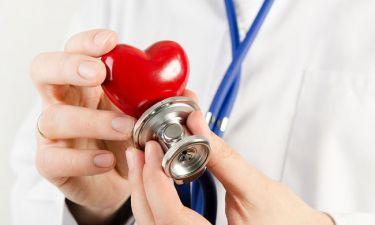 Η βιταμίνη που διορθώνει τις βλάβες στην καρδιά