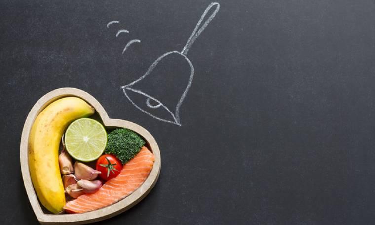 Προσοχή! Δείτε ποια δίαιτα αυξάνει το λίπος στην καρδιά
