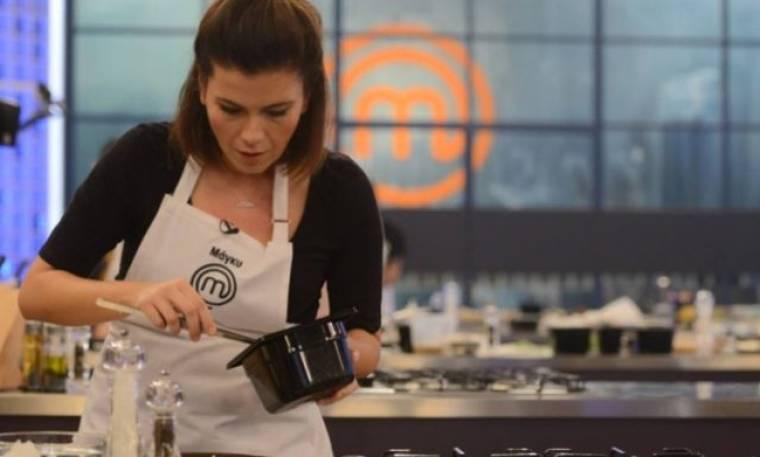 Ξέσπασε η Χρ. Αργυρούδη κατά όσων κρίνουν την απόφαση της Ταμπακάκη να φύγει από το Master chef