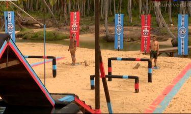 Survivor 2: Μαχητές VS Διασήμων: Το εντυπωσιακό έπαθλο άνεσης κέρδισαν οι…