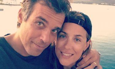Εύα Αντωνοπούλου: Το τρυφερό της μήνυμα για τα γενέθλια του συζύγου της