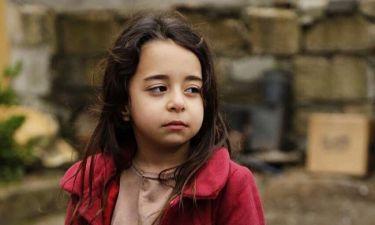 Μελέκ: Φωτογραφίες από τις καθημερινές στιγμές της μικρής πρωταγωνίστριας