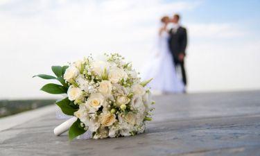 Παντρεύτηκε γνωστός Έλληνας δημοσιογράφος