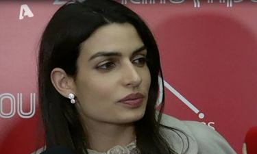 Η Σωτηροπούλου έκανε δηλώσεις και ο Μαραβέγιας την έψαχνε