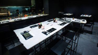 Το γκουρμέ Sushi Bar που δεν θα σου σκοτώσει την τσέπη