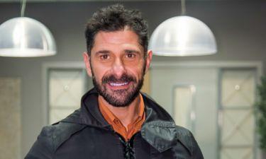 Δημήτρης Καμπόλης: «Έχω θετική ενέργεια μέσα μου και θα τη μεταδώσω»