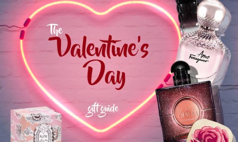 Valentine's Gift List: Τα καλύτερα beauty δώρα για να τα προσφέρεις στον εαυτό σου