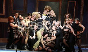 Επίσημη πρεμιέρα για την παράσταση Cabaret!