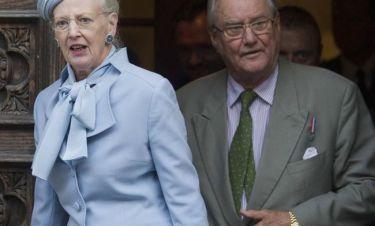 Πέθανε ο πρίγκιπας Ερρίκος της Δανίας