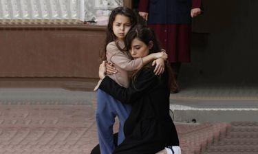 Anne: «Πόλεμος» για τη μικρή Μελέκ