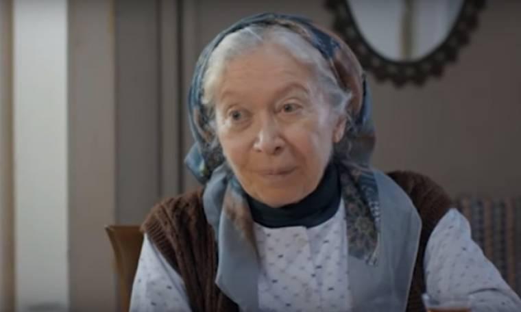 Anne: Πού έχουμε ξαναδεί τη «μαμά Ζεινέπ»;