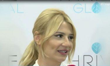 Σκορδά: Η απίστευτη ατάκα της για το προξενιό on camera