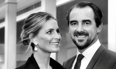 Τατιάνα Μπλάτνικ: Ερωτευμένη με τον πρίγκιπα της και μας το δείχνει