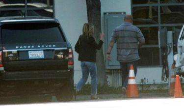 Jennifer Aniston: Η πρώτη εμφάνιση μετά την ανακοίνωση του χωρισμού