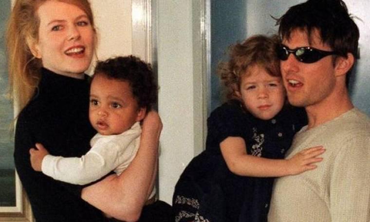 Νικόλ Κίντμαν: μιλάει επιτέλους δημόσια για την υιοθετημένη κόρη της με τον Τομ Κρουζ