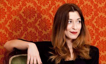 Μαρίνα Ρίζου: «Φοβάμαι τη μοναξιά. Τη μοναχικότητα την επιζητώ»