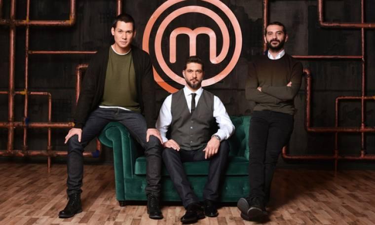 Ιωαννίδης – Κοντιζάς – Κουτσόπουλος: «Είμαστε περαστικοί στη tv, θα ξαναγυρίσουμε στις κουζίνες μας»