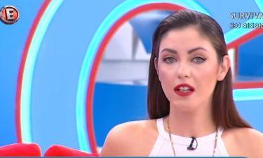 Η Γκαμπριέλα του Power of love είχε βγει στην Πάνια για να καταγγείλει τον πρώην της: «Με απειλούσε»
