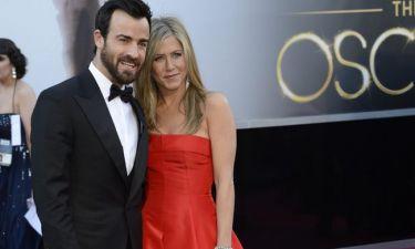Aniston - Theroux: Αυτός είναι ο λόγος χωρισμού- Οι καβγάδες και η μορταδέλα