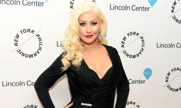 «Κόλαση» η Christina Aguilera- Ποζάρει γυμνή στην μπανιέρα της