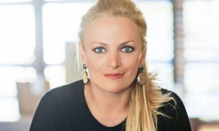 Πένθος για την Χριστίνα Λαμπίρη- Έφυγε από τη ζωή η μητέρα της