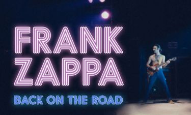 Φρανκ Ζάπα: O οραματιστής καλλιτέχνης σε παγκόσμια περιοδεία 25 χρόνια μετά το θάνατο του
