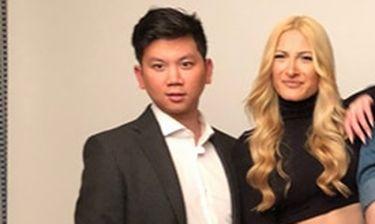 Τι κοινό έχει η Ιωάννα Τούνη με τον Ορέστη Τσανγκ;