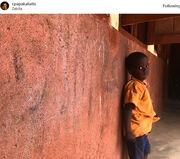 Χριστόφορος Παπακαλιάτης: Η συγκλονιστική εμπειρία που έζησε στην Αφρική