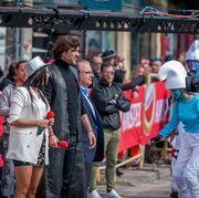 Γιάννης Σπαλιάρας: Παρουσίασε το Ρεθυμνιώτικο Καρναβάλι