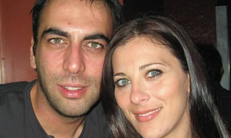 Κώστας Γρίμπιλας έγινε ξανά μπαμπάς - H πρώτη φωτό της νεογέννητης κόρης του