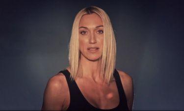Κατερίνα Χαλικιά: «Θα ήθελα να συνεχίσω να προβάλλω τον αθλητισμό»