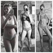 Katherine Heigl: Απίστευτη η αλλαγή της μετά τη γέννα