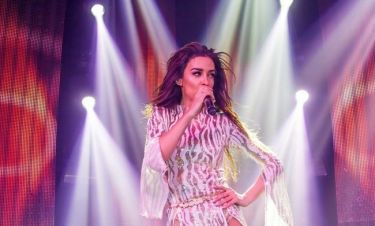 Eurovision 2018: Η Φουρέιρα αποκαλύπτει: «Δεν ήμουν αυτό που ήθελαν οι άνθρωποι από την ΕΡΤ»