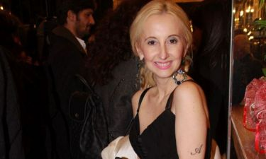 Μαριλένα Παναγιωτοπούλου: «Φυσικά και υπάρχουν σταρ σήμερα στην Ελλάδα»