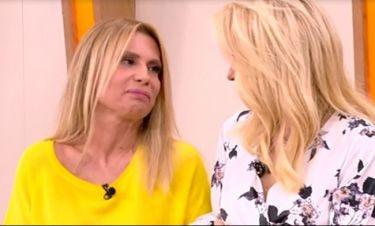 Συγκινεί η Πατλάκη: «Τη μάνα μου την ταλαιπώρησα. Είχα μία αντιπαλότητα, ένιωθα ότι δεν τη θέλω…»!