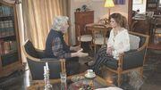 «Προσωπικά»: Ο Άγγελος Αντωνόπουλος στην Έλενα Κατρίτση