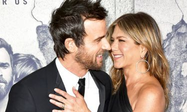 H… ήττα του Theroux: Η κίνηση της Aniston που φανερώνει ότι έχει το «πάνω χέρι» στο διαζύγιο