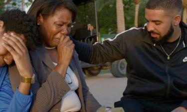 Drake: δωρίζει 1 εκατ. δολάρια σε κατοίκους του Μαϊάμι & συγκινεί κάνοντας ρεκόρ