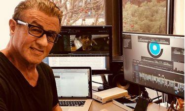 Sylvester Stallone: «Μπορώ ακόμα να ρίχνω μπουνιές»
