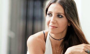 Μαρία Ελένη Λυκουρέζου: «Έχω μεγαλώσει μέσα στο θέατρο»