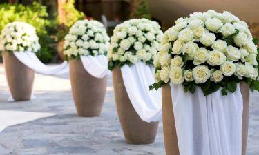 To Wedding Market by Politia Tennis Club σε βοηθά στη διοργάνωση ενός ονειρεμένου γάμου!