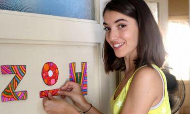 Σοφίνα Λαζαράκη: Η Τζούλι Μασίνο της είπε να πάει στο X-factor