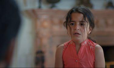 Έρχεται στην Ελλάδα η μικρή «Μελέκ»