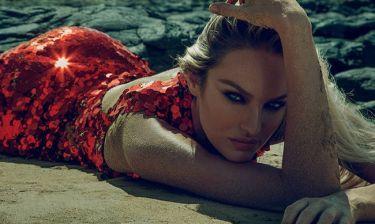 Candice Swanepoel: η καλλονή από τη Νότιο Αφρική επενδύει στη μόδα & το κορμί της