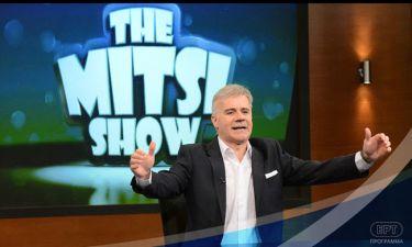 Ο Γιώργος Μητσικώστας μιλάει με ενθουσιασμό για την επιστροφή του στην τηλεόραση!