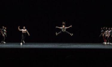 Στέγη: σχολικός χορός σε Χανιά & Αθήνα με τις ευχές της Battery Dance Company